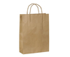 BB02/100 - Small Brown Paper Bag - Box of 100