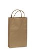 BB01/100 - X-Small Brown Paper Bag - Box of 100