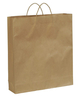 BB04/100 - Large Brown Paper Bag - Box of 100