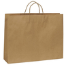BB05/100 - Boutique Brown Paper Bag - Box of 100