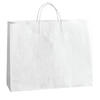 BW05/100 - Boutique White Paper Bag - Box of 100