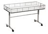 M1701WHCH - Collapsible Dump Table Large - 1200mm x 600mm x800mm High