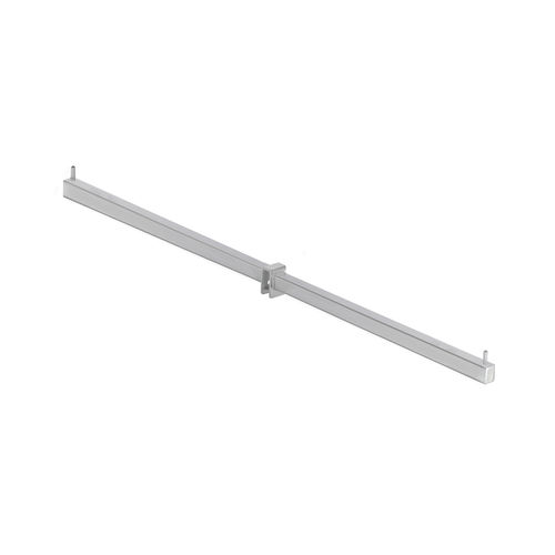 E4835SC - MAXe Double Sided Straight Arm 300mm To Fit MAXe Rect Rail
