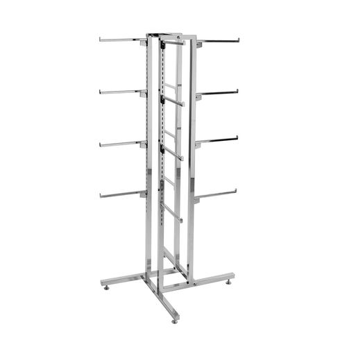 R1207CH - Lingerie / Swimwear Rack Includes 16 Straight Arms